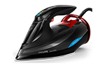 descale steam irons