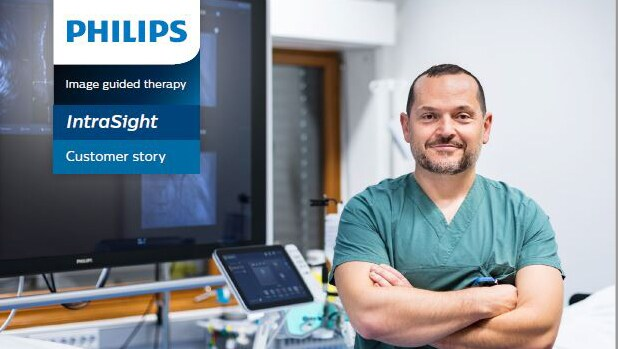 interventional applications platform intrasight firstpage