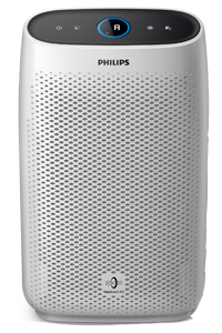 Philips Air Purifier model for small rooms