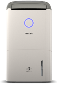 Philips Air Dehumidifier and Purifier 2 in 1 machine