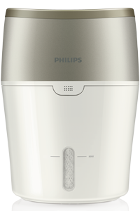 Philips Air Humidifier model for medium rooms
