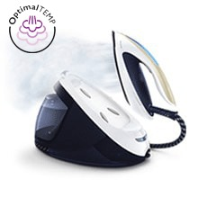 Steam generator irons - PerfectCare Elite