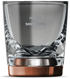 Philips Sonicare DiamondClean 9000 Glass charger