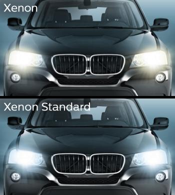 Xenon   Headlight   Driving   Bulbs   Philips Automotive Lighting