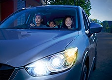 Philips Vision LED - Street legal LEDs