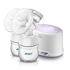 Breast pumps and care
