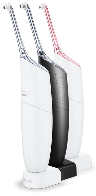 Philips Sonicare AirFloss Ultra Electric Flosser