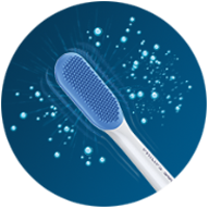 Fresh breath with Philips Sonicare Icon