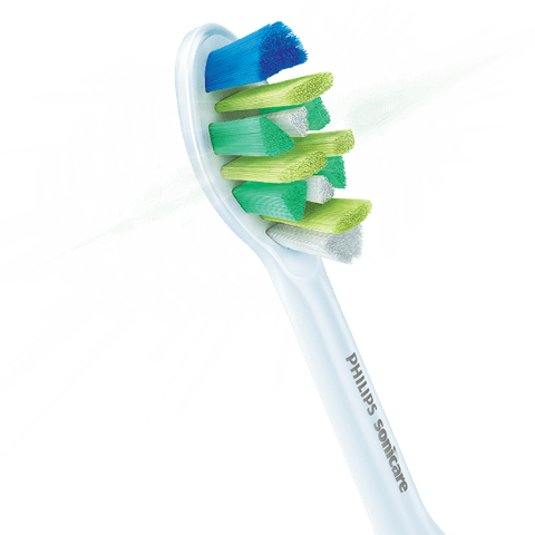 InterCare Philips Toothbrush Head