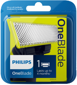 Philips OneBlade replacement packs