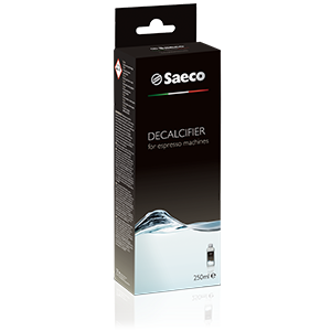 what to use to descale coffee machine