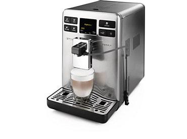 Saeco Automatic Espresso Machine Descaling Philips