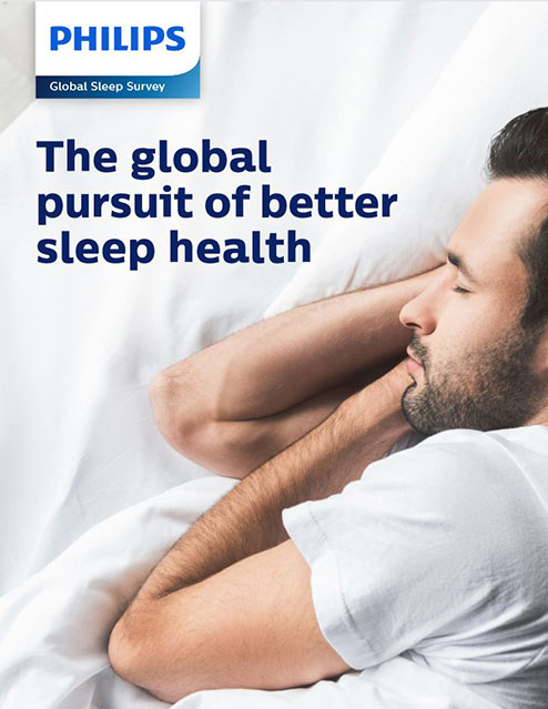 The global pursuit of better sleep health