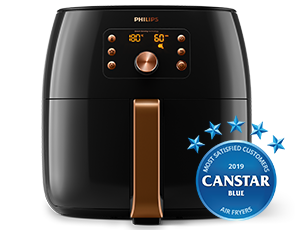 Philips Airfryer XXL HD9861/99