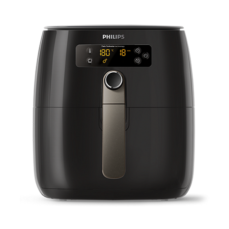 Airfryer Xxl The Best Philips Airfryer For You Philips