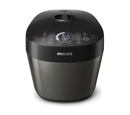 Philips Deluxe All in One Slow Cooker