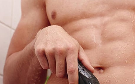How to Shave Your Pubic Hair for Men