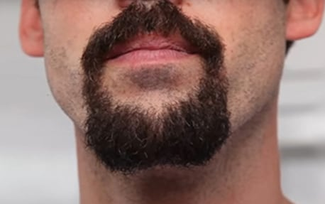 How to Shave the Perfect Goatee Beard