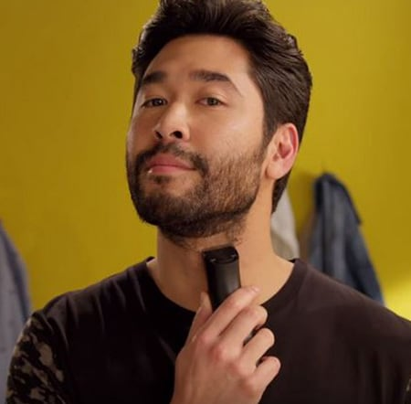 How to create stubble with Philips beard trimmers | Philips
