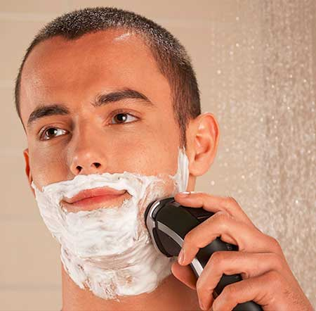Wet shave: How to get the perfect shave | Philips