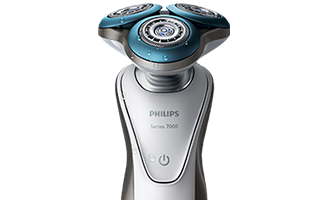electric shaver series 7000