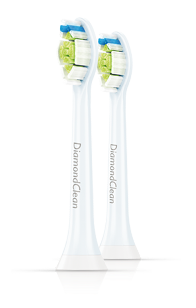 Philips Sonicare Toothbrush heads