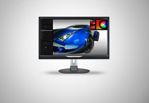 Philips Office Monitors