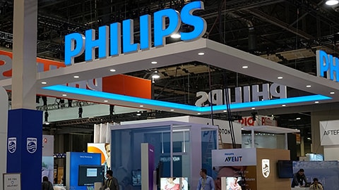 Philips highlights cloud-based innovations at the forefront of digital health during CES