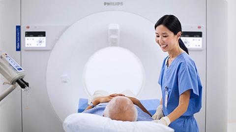 Philips debuts IQon Elite Spectral CT scanner to enhance imaging for emergency/trauma care and oncology