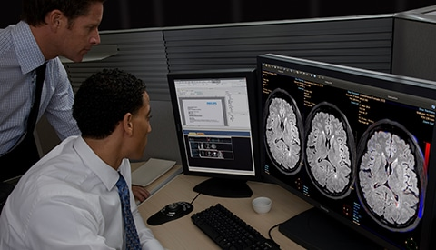 Philips IntelliSpace Enterprise Edition for Radiology - News