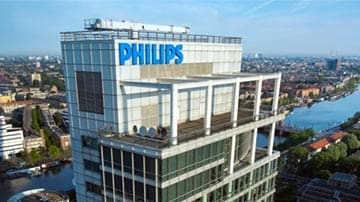 Royal Philips today announced the appointment of Jeroen Tas as Chief Innovation and Strategy Officer to accelerate Philips' transition to a solutions company, driving innovations in systems, smart devices, software and services to improve people's lives.
